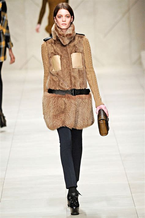 Sfs Burberry burberry prorsum autumn winter 2011 searching for style