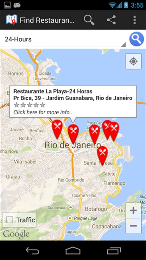 Find Nearby Find Restaurants Near Me Apk For Android Aptoide