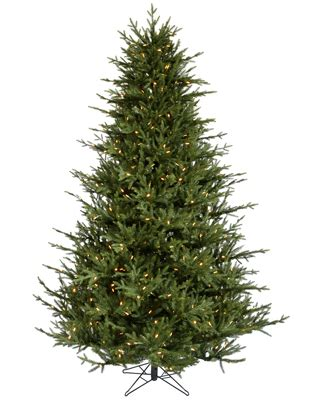 nordic fir artificial christmas tree princess decor