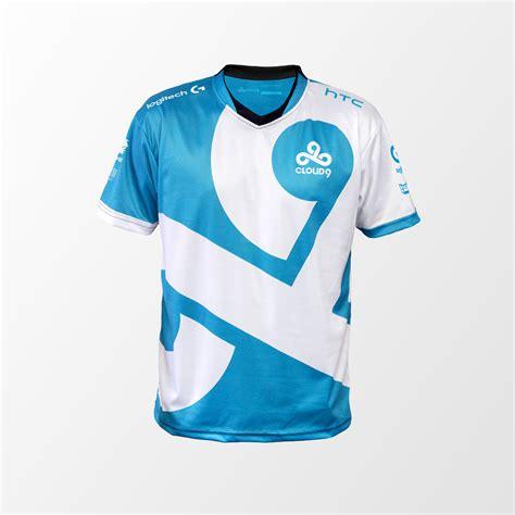pro cloud9 jersey