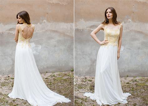 Moderne Hochzeitskleider 2016 by Felicita Design Brautmode 2016 Friedatheres