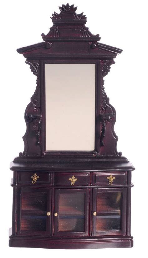 victorian bedroom vanity dollhouse miniature bespaq victorian vintage vanity mirror bedroom fu