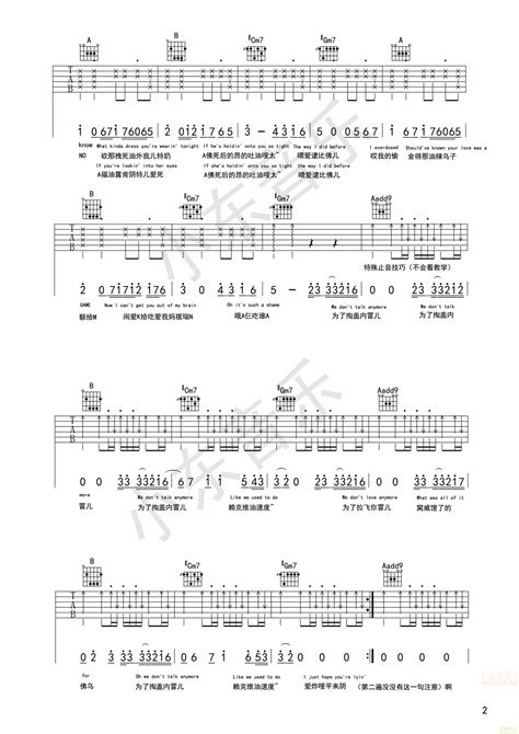charlie puth guitar chords we dont talk anymore by charlie puth free guitar sheet