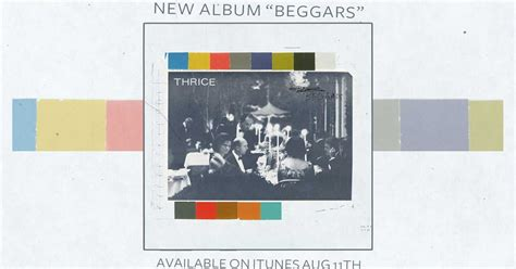 thrice beggars thrice beggars 2009 english christian album