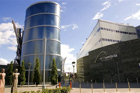 Of Newcastle Mba by Northumbria Cus Popular Courses Alumni