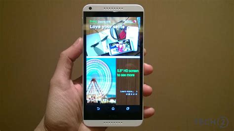 Hp Htc 5 Inchi 5 5 inch htc desire 816 now available for rs 24 450