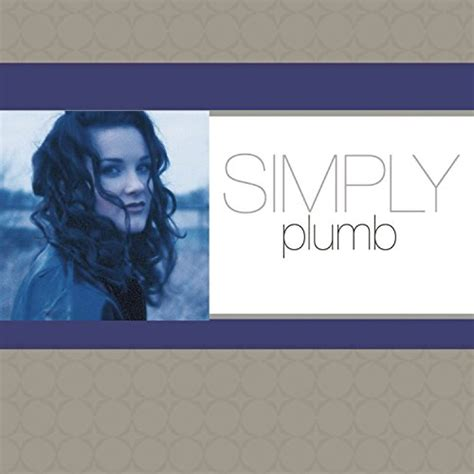Real Plumb Lyrics by Plumb Information Facts Trivia Lyrics