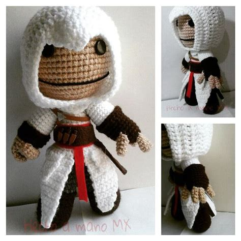 how to knit a sackboy the world s catalog of ideas
