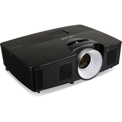 Proyektor Acer acer p1387w wxga dlp projector mr jl911 00a b h photo