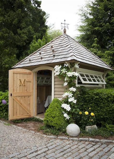 garden sheds images  pinterest