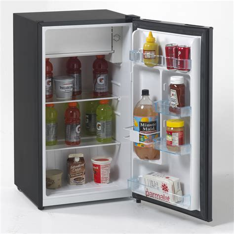 Lemari Es Freezer Mini product catalog model rm3316b 3 3 cu ft refrigerator with chiller compartment black