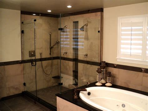 european shower frameless european shower doors and enclosures denver