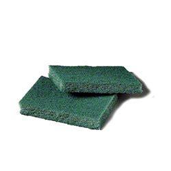 Diskon 3m Scotch Brite 2000 Power Blue Medium Duty Pad scrub utility pads cleaning supplies house sanitary supply