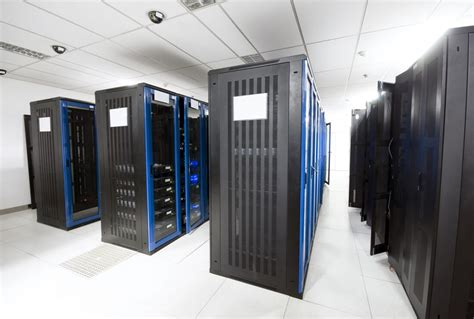 data rooms is using its deepmind ai to reduce data center energy usage techspot