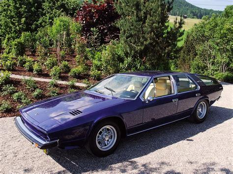 Lamborghini Old by Lamborghini Faena Concept By Frua 1978 Old Concept Cars