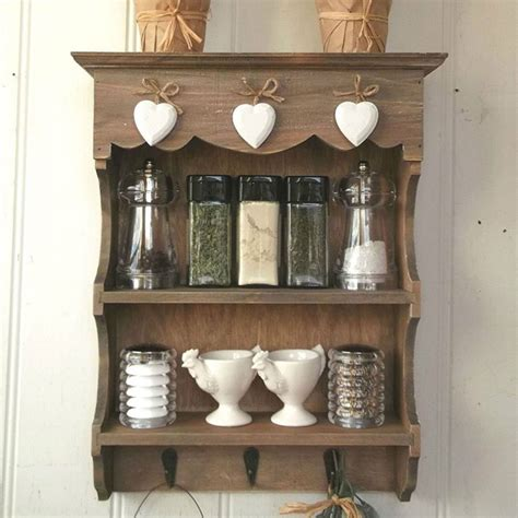 etagere shabby chic shabby chic shelves our of the best ideal home