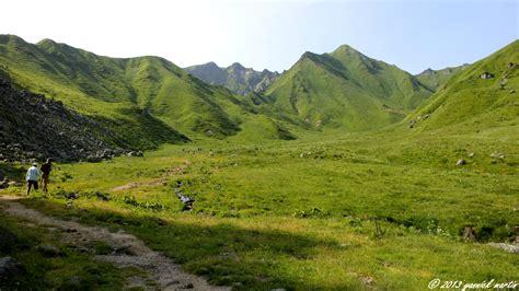 randonn 201 e le mont dore le puy de sancy les cascades du mont dore yannick martin photographie