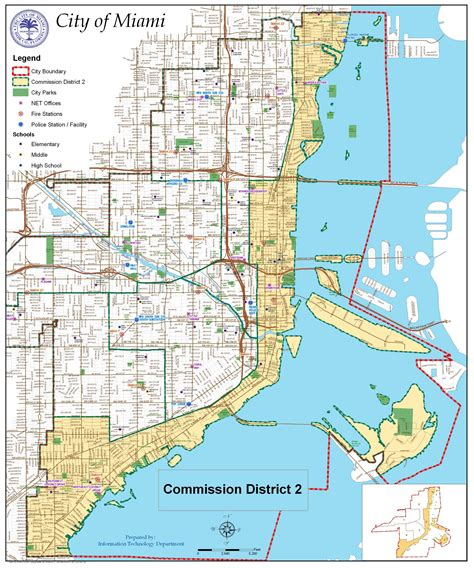 miami map donna milo honesty and experience working for miami s future