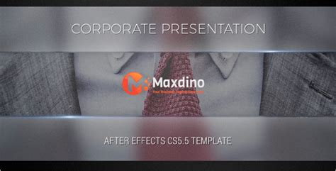 corporate after effects templates 16 after effects preset templates free