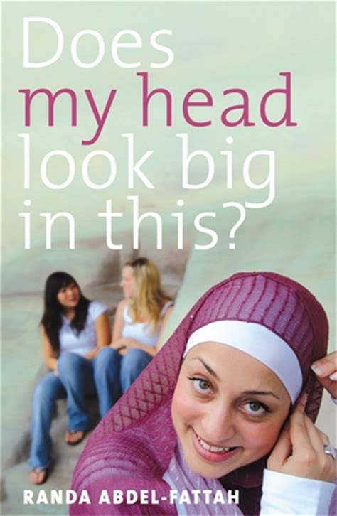 Teenlit Does My Look Big In This Randa Abdel Fattah product details pan macmillan australia
