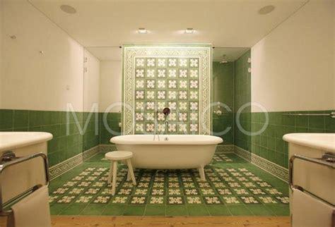 badezimmer zementfliesen zementfliesen bad fotogalerie inspiration mos 225 ico