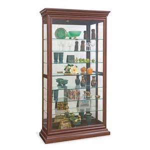 Curio Cabinet Figurines Philip Reinisch Company 58282 Lighthouse Collection