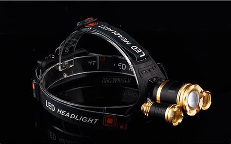 led headl cree xml t6 10000 lumens golden