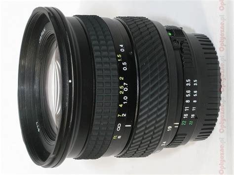 Lensa Tokina 19 35mm tokina af 193 19 35 mm f 3 5 4 5 review introduction lenstip