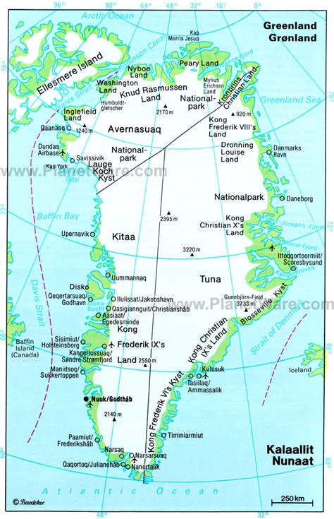 map of greenland and america maps of greenland map library maps of the world