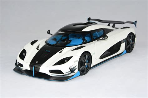 koenigsegg newest model frontiart model co ltd