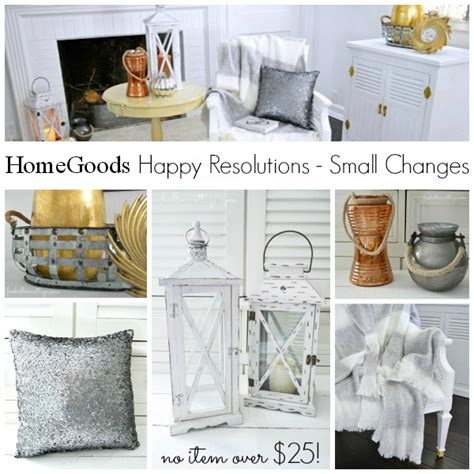 Home Good Decor | budget friendly fall decorating ideas mixed metals fox