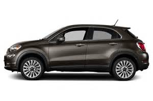 Fiat Suv Cars 2016 Fiat 500x Price Photos Reviews Features