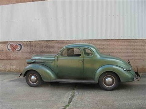 1937 plymouth sedan for sale 1937 plymouth coupe for sale classiccars com cc 831147