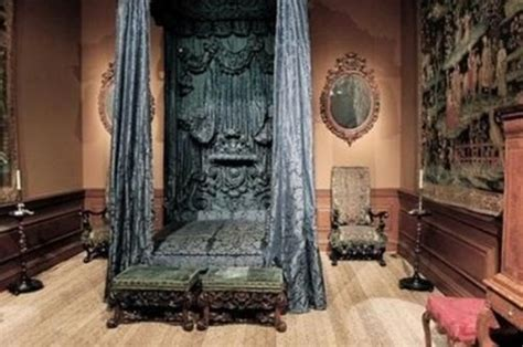 gothic canopy bed pin by ms andersson on gothic homes and interiors pinterest