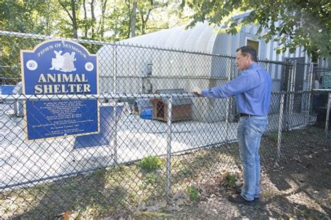 basement systems donates to local animal shelter