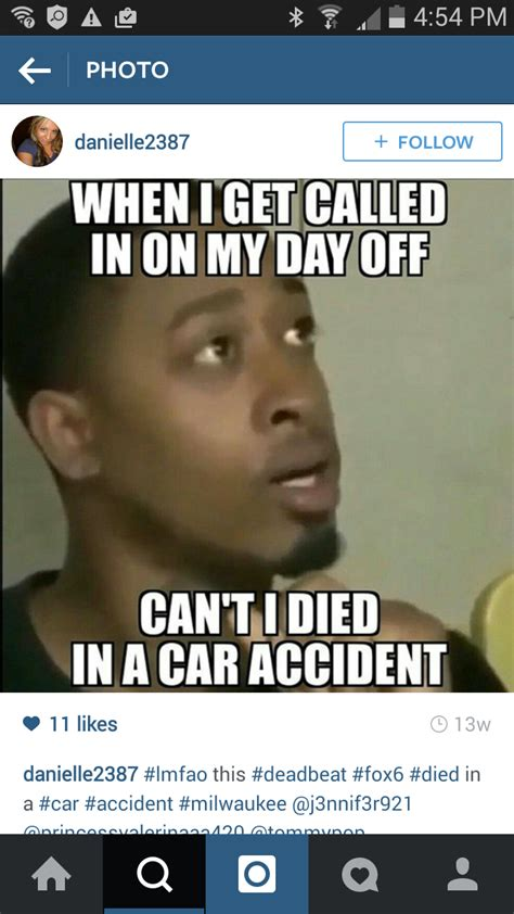 My Sister Died In A Car Accident Meme - my sister died in a car accident meme my died in a car