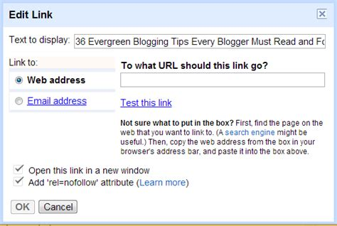 Links To Stalk 4 by Top 5 Mistakes In Blogging Can Kill Your Post Ranking