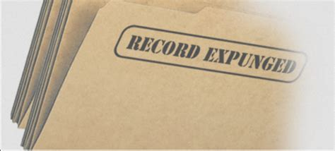 How To Get Criminal Record Expunged In How To Expunge Your Criminal Records A Complete Step By