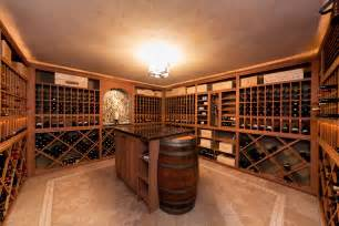 Design Your Dream Room custom wine room from dream to reality building wine