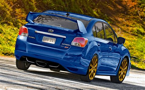 2013 subaru wrx custom 2013 subaru wrx sti front three quarter 2 photo 24