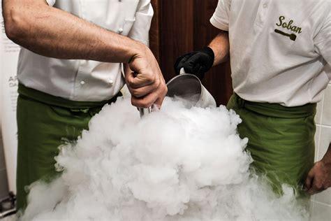 azoto liquido cucina gelato all azoto la classifica delle 15 migliori