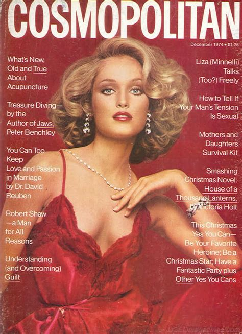 The Newsletter Magazinedecember Issuei by Backissues Cosmopolitan December 1974 Product Details
