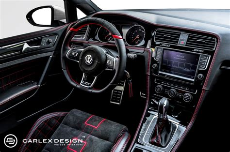 volkswagen golf interior pics for gt vw golf 8 interior