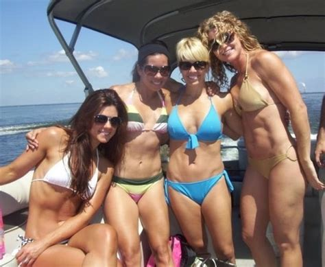 hull truth boating post the best picture of your lady on your boat page 462