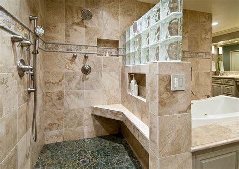master bathroom shower designs design insite master bathroom remodel