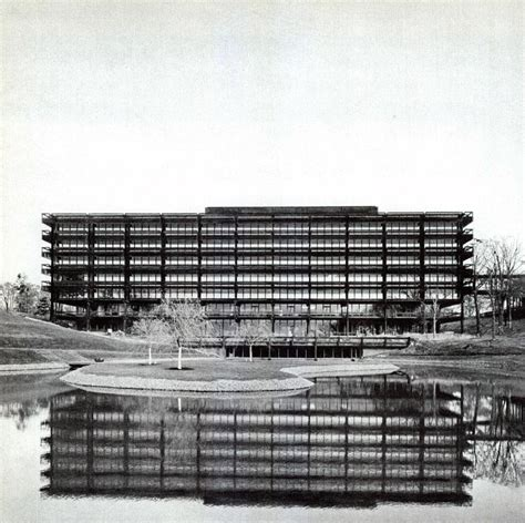 Deere Corporate Office by Deere Headquarters Architectuul
