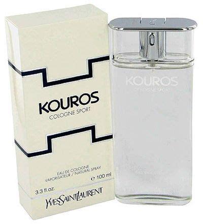 Parfum Kouros kouros cologne sport yves laurent cologne a