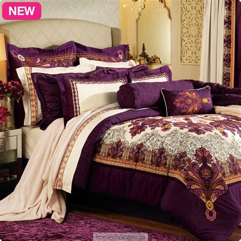 Bed Comforta Choice raika duvet and comforter set from r699 or r69 p m shop http www homechoice co za