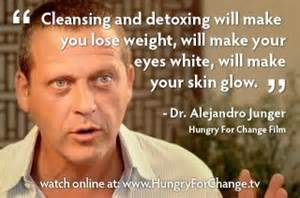 Hungry For Change Documentary Detox by Hungry For Change