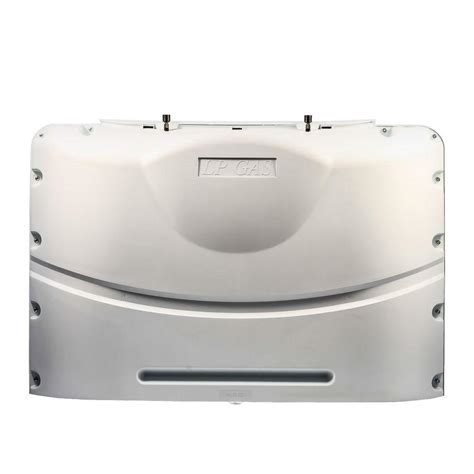 Home Depot Gas Tank by Camco 20 Lb Propane Tank Cover 40523 The Home Depot